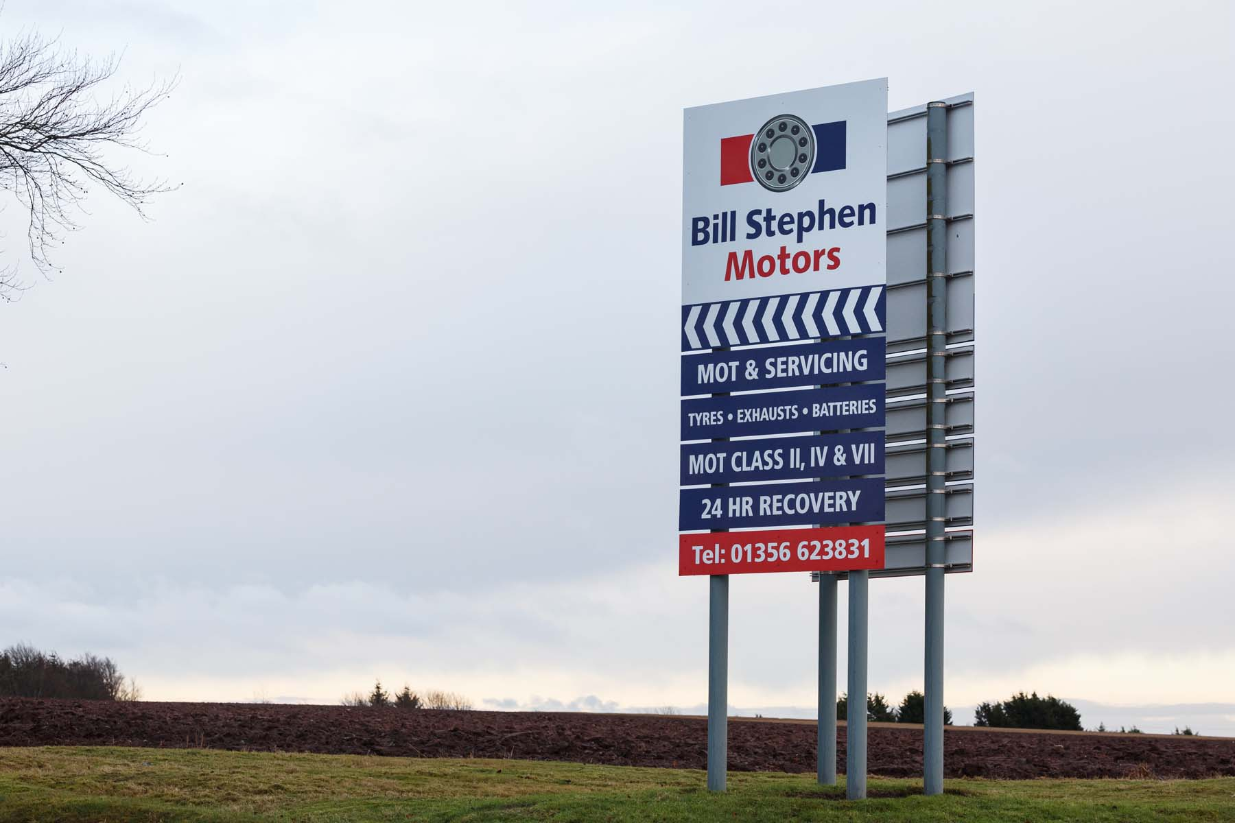 Bill Stephen Motors